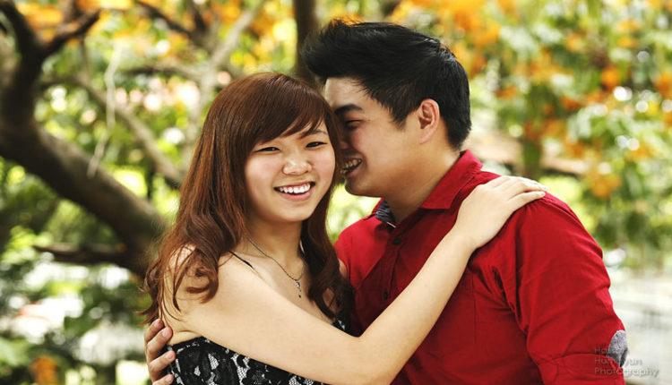 CoupleByHassanHumayun