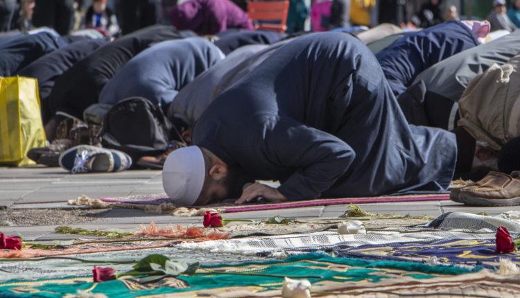 Vigil-prayer RE-EDIT
