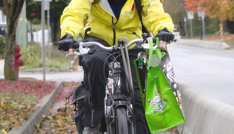 Cyclist woman edited