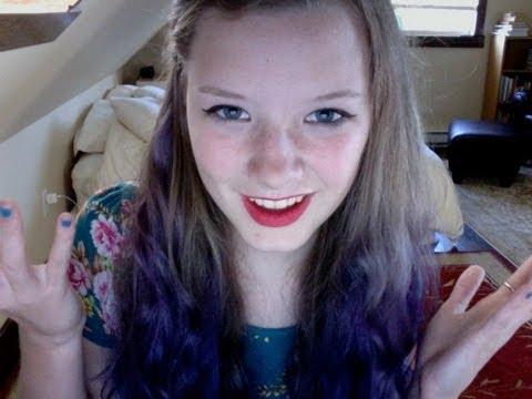 Sarah MacLeod's Video Rant