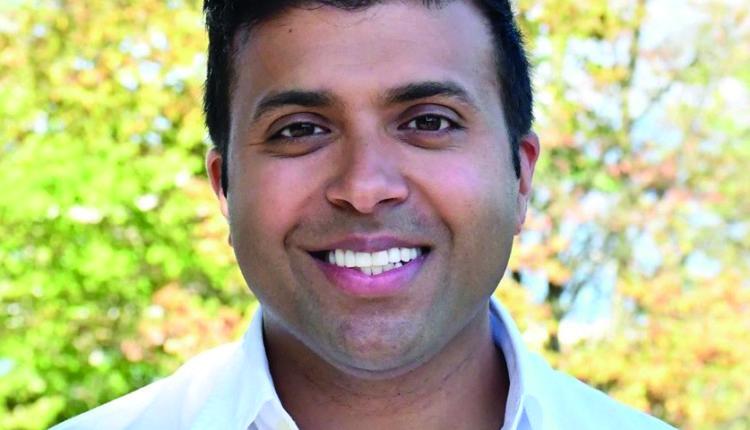 Taleeeb Noormohamed VG Headshot