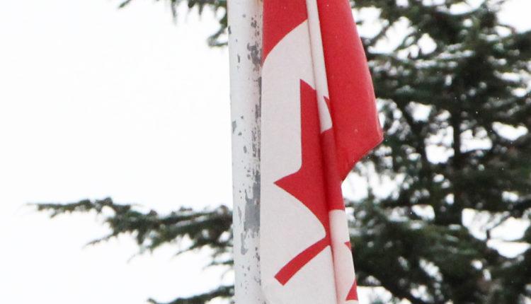 halfmastflag